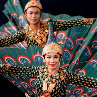 Experience CLA - Cambodian Living Arts