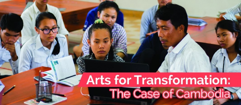 Arts for Transformation